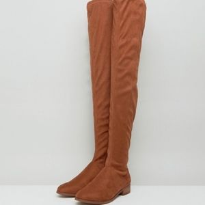 ASOS Over the Knee Boot